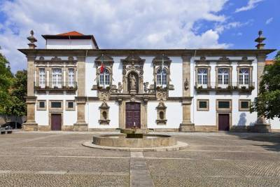 Private Tour: Guimares and Braga Day Trip from Porto