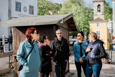 Valença, Ponte de Lima & Viana do Castelo: Private Tour from Porto
