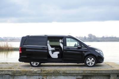Private Transfer from Athens Airport to Porto Heli (Aman Zoe Resort)