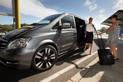Bairrada Tour (Luso & Curia Villages) - Private Tour