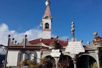 Fátima, Batalha, Alcobaça and Óbidos Full Day Tour from Lisbon in Shuttle