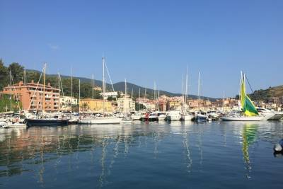 Private Transfer: Fiumicino Airport (FCO) - Porto Ercole