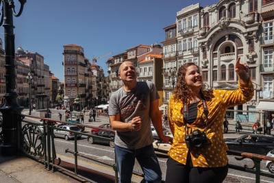Private Porto Highlights and Hidden Gems Tour