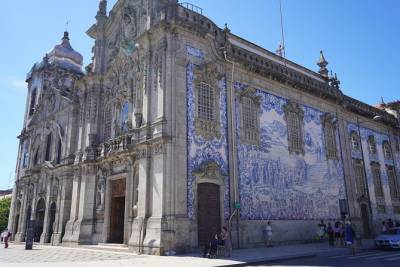 Hassle-Free transfer from Lisbon to Porto