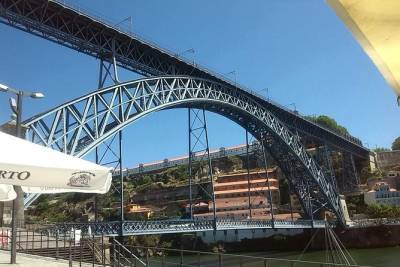 Porto Private Tour from Lisbon - Full Day