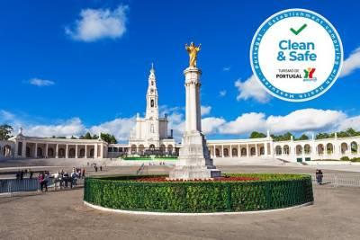 From Porto: Aveiro Private Tour Half Day