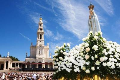 Fátima Private Full Day Sightseeing Tour from Lisbon