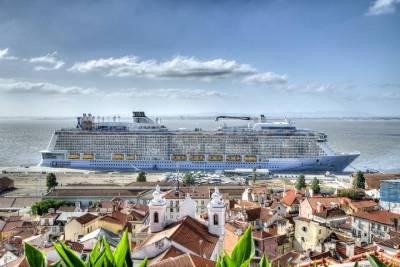Full Day Sintra Tour by Tuk Tuk