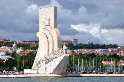 Private Half Day to Discover Belém, from Lisbon