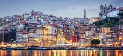 Private Full Day tour of Porto from Lisbon