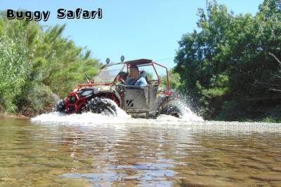 Buggy Safari, Loulé_Algarve