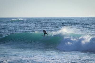 Ultimate Surfer Tour: Ericeira, Peniche and Nazare