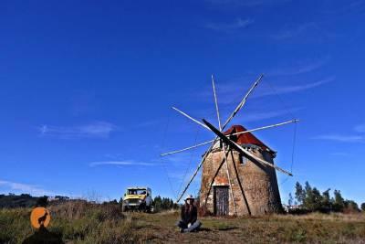 Full-Day Reef Fishing near Albufeira