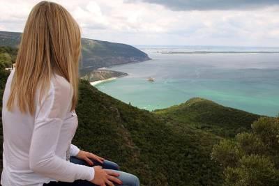 Palmela - Louro Mountain - Hiking Tour