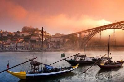 Self-guided Walking Holidays in Porto
