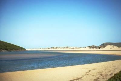 Full Day Cycling from Nazaré to Fátima (Caminho Poente)