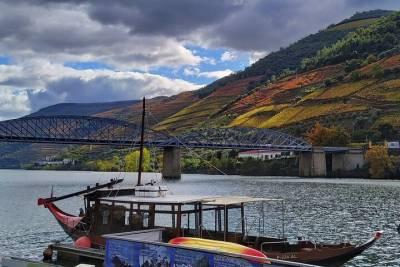 Private Sailing Charter in Porto