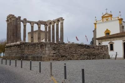 Lisbon Self-Guided Audio Tour