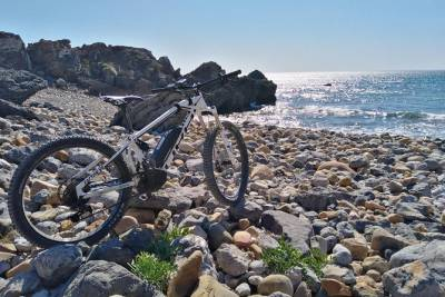 From Sintra to Roca E-MTB Tour