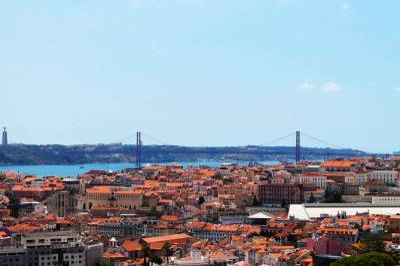 Lisbon PRIVATE Half Day Tour
