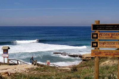 Ericeira through the Coastline Full Day Tour - IncrediblePortugal Private Tours