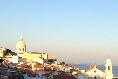 Lisbon and the Hieronymite Monastery Tour