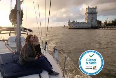 'Leaozinho' Pirate Ship Cruise from Albufeira