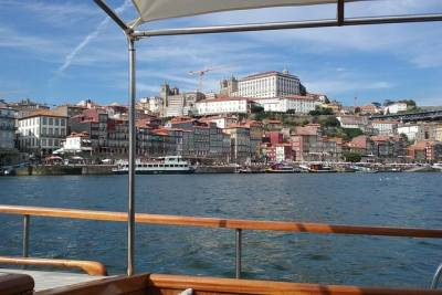 Porto - Private Panoramic Boat Tour
