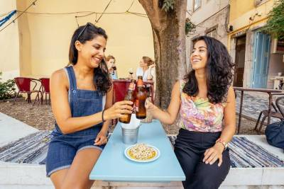 Flavors of the Sea in Lisbon's Mouraria & Alfama Private Tour
