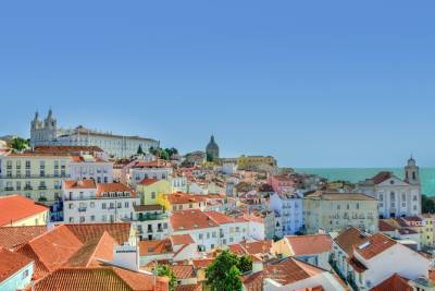 Trendy Lisbon, Street and Art Day Tour - IncrediblePortugal Private Tours