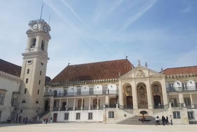 Algarve Private Direct Transfer from Lisbon