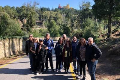 Fado Dinner Show Private Excursion in Lisbon