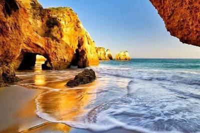 2 Days Private Tour In the Algarve from Lisbon