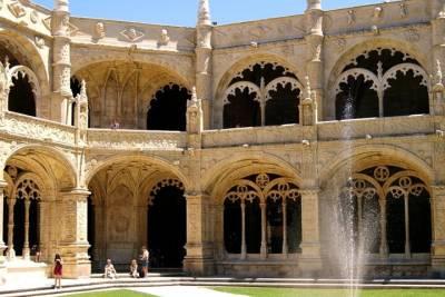 Private Tour to Lisbon