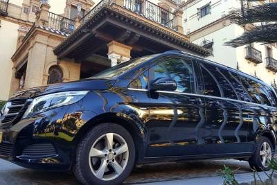 Transfer to Porto from Lisbon with stop in Fátima or Coimbra (1hour)