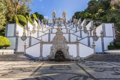 Holy Week Braga Traditional Easter from Porto