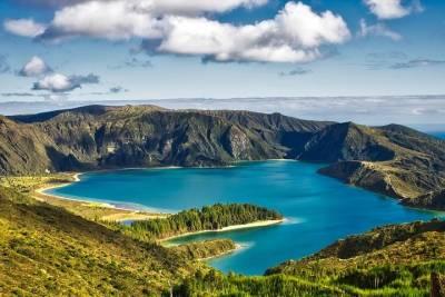 Half day tour Terceira Island - Azores