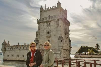 Albufeira: Algarve Heritage Tour in VW T2 Van