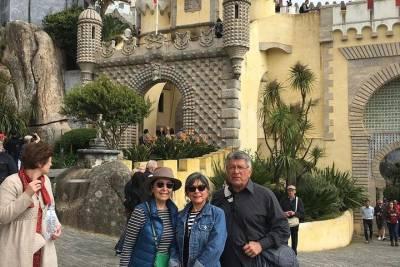 Secret Wine Tastings Lisbon