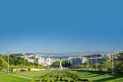 eTuk Tour Trendy Lisbon