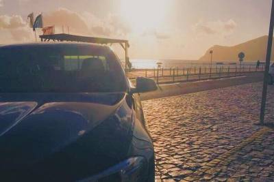 Lisbon Private Transfer to Airport