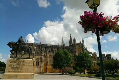 Private Tour of Fátima and Batalha from Lisbon