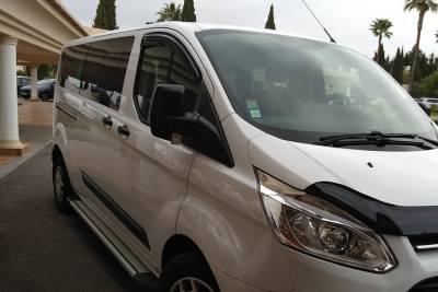 Sintra, Cascais & Estoril Tour - Half Day Tour (4h)