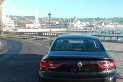 Airport Private Transfer to Cascais or Sintra or Estoril