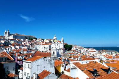 The Soul of Alfama Self-guided Audio Tour by VoiceMap Lisbon
