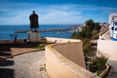 Sines City the birthplace of Vasco Da Gama - Private Tour from Lisbon