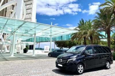 Lisbon Halloween Pub Crawl