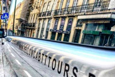 Lisbon, Sintra and Cascais All Day Private Tour