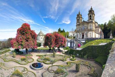 Braga and Guimarães Private Tour