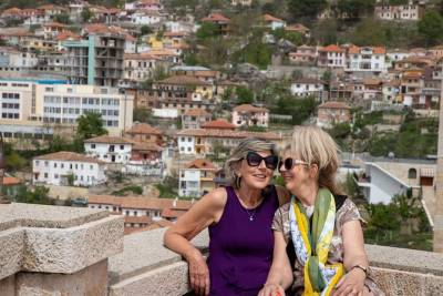 Mystic and Romantic Sintra Tour